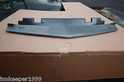 1978 & 1979 C3 CORVETTE Pace Car LOWER SPOILER AIR DAM DEFLECTOR Center 14009716