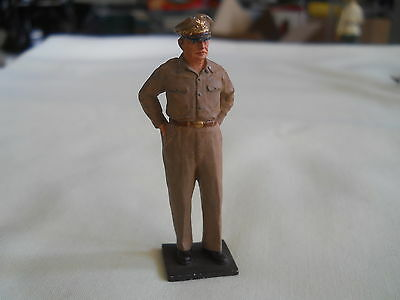 Cameo Lead Soldier general MacArthur