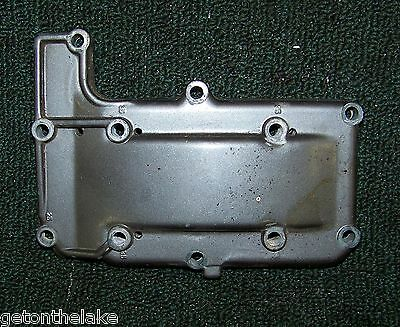 Mariner 25HP exhaust cover 66400