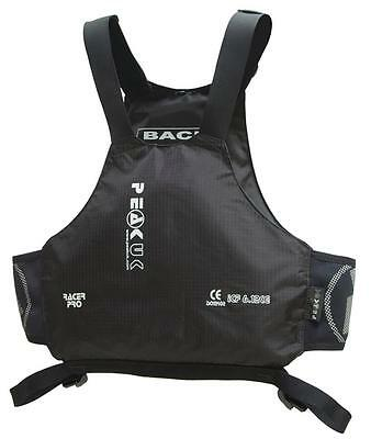 Peak UK Racer Pro competition PFD Buoyancy Aid - CLEARANCE