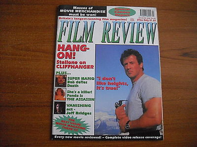 Film Review Magazine - July 1993