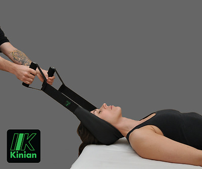 Kinian RePose Traction and Stretch Tool for Chiropractors