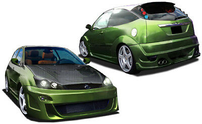 Kit Carrosserie Large Complet Ford Focus 3P Neuf