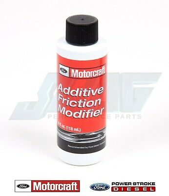 Ford / Motorcraft Limited Slip Additive / Friction Modifier XL-3 ~ 8.8 9.75 10.5