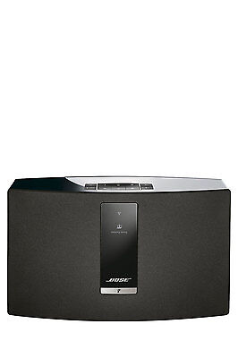 NEW Bose SoundTouch® 20 Series III Wireless Music System Black