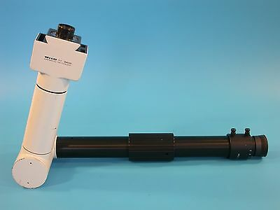 Wild – Monocular Side Observer Long Extension Type 384000 f/ Surgical Microscope