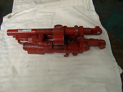 Volvo Penta Aq 270, 275, 280 & 285  Power Steering Valve Assembly 851454 Nla