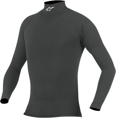 Alpinestars Summer Tech Performance Underwear Long Sleeve Shirt XS-2XL