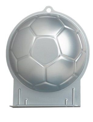 Wilton Round Soccer Sports Ball Cake Pan New Baseball Basketball Bowling Pool