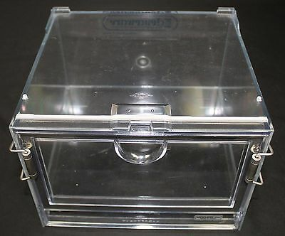 Bel Art Scienceware Polysterene Dry-keeper small Desiccator Cabinet