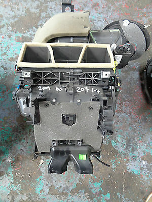 Peugeot 207 Heater Matrix Box Unit Air Conditioning 2009