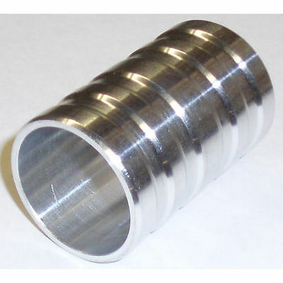 Alloy Aluminium Hose Connectors for Silicone Pipes Intercooler Air Boost