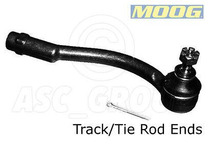 OE Quality CI-ES-5120 MOOG Outer Front Axle Right Track Tie Rod End