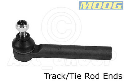 Front Axle Right Track Tie Rod End MOOG Outer OE Quality TO-ES-4985