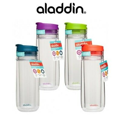 Aladdin On the Go Infuse Mug 12oz / 355ml  BPA Free *Choose your Colour*