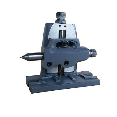 """Tilting TAILSTOCK for Rotary Table 3 & 4 """""""