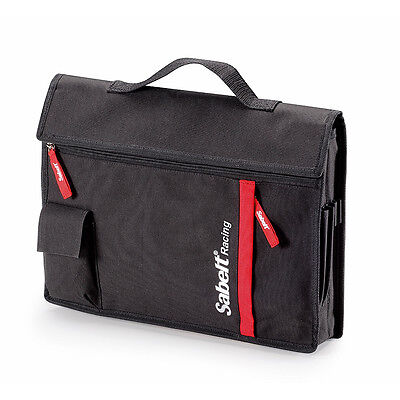 Sabelt BS-150 RFBS0022 Co-Drivers Kit Bag Hold All Briefcase