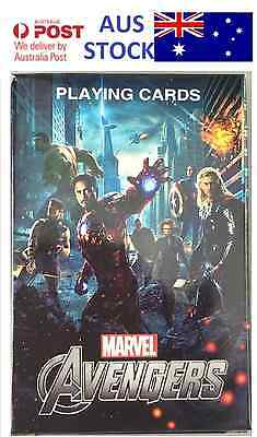 New Avengers Minions Collectible Playing card/Poker Deck For Family Fun