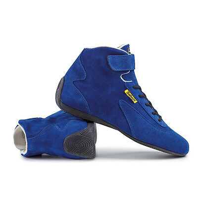 Sabelt Racing RS-100 Z1321 FIA Fireproof Base Drivers Shoes Boots