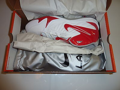 NWT Men's size 14 Nike Speed Lacrosse Football Baseball plus Cleats new     t
