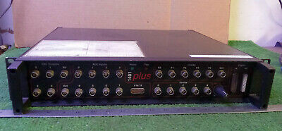 1 Used Anthony Best Dynamics Ced 1401 Interface Unit