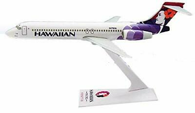 Flight Miniatures Hawaiian Airlines Boeing 717 Desk Display 1/200 Model Airplane