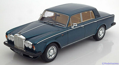 1:18 GT Spirit Bentley T2 turquoise-metallic