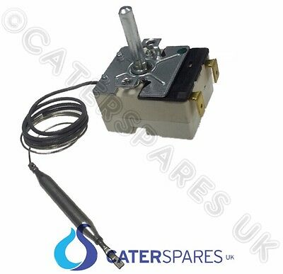 Tmst13032 Parry Electric Chips Fryer Thermostat Fits All 3Kw Single Phase Models