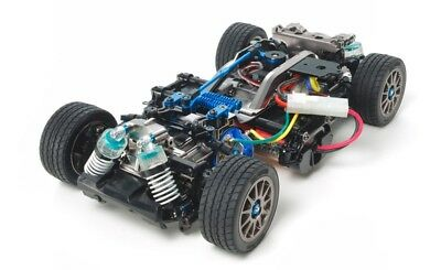 Tamiya 1:10 RC M-05 Version II Pro Chassis Kit #300058593