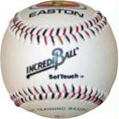 Olympia Sports BA146P Indrediball 9 in. Softouch Baseball