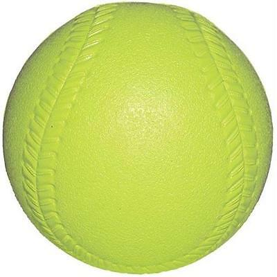Olympia Sports PS625P Extra Soft Sponge Softball