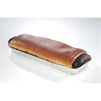 Reismans MS Poppy Seed Roll, Pack of 12