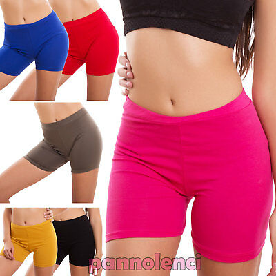 shorts woman hot pants cotton skinny sport fitness new AS-4803