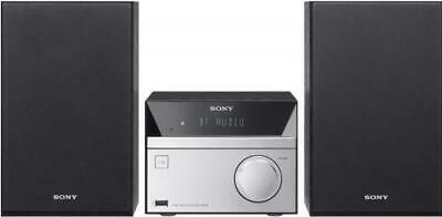 Sony CMTSBT20 Mini Hi-Fi con Bluetooth