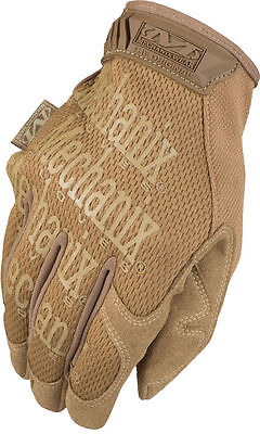 Gants Mechanix The Original Tactical Airsoft Paintball Combat Armee - Coyote
