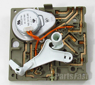 W10190935 - New Ice Maker Module Control Motor For All Icemaker Models