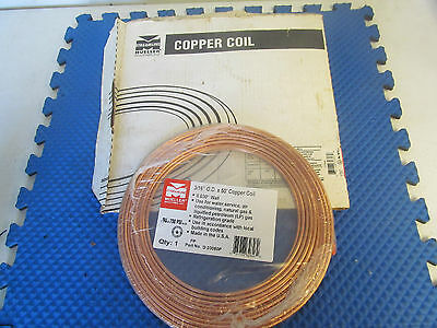 New Mueller Copper Tubing D 03050P Free Shipping