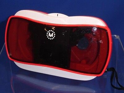 Viewmaster 360 Degree Virtual Reality View Finder Only w/ Smartphone Use A161