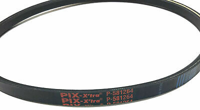 Pix W/Kevlar For Craftsman Murray Belt 581264, 581264MA