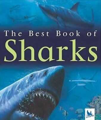 The Best Book of Sharks by Claire Llewellyn 9780753458754 (Paperback, 2005)