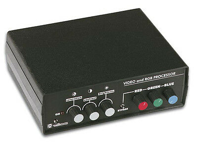 Velleman K4600 VIDEO AND RGB CONVERTER/PROCESSOR