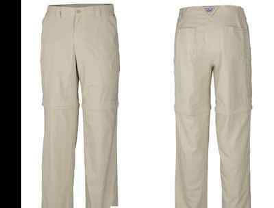 NWT Columbia Men's PFG Blood and Guts™ III Convertible Pant