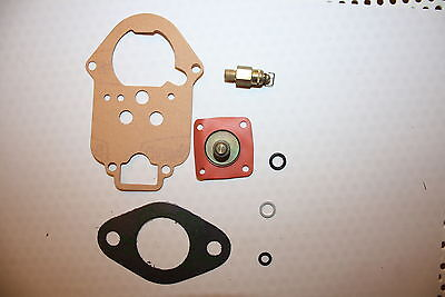 Kit Revisione Carburatore Weber 32 Ich Ford Fiesta 950 - 1100 Cc