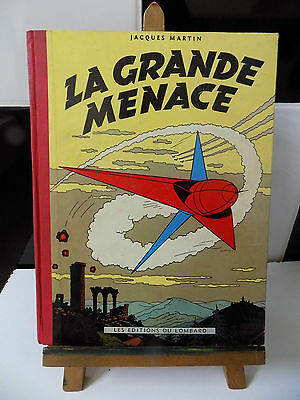 LEFRANC : la grande menace
