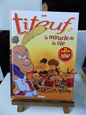 TITEUF : tome 7