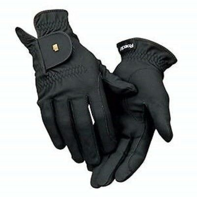 Roeckl Roeck-Grip Chester Gloves
