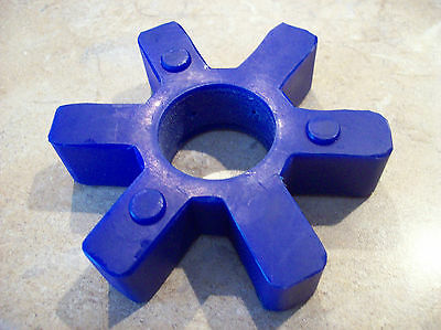 NEW Lovejoy Martin Type L-150 Urethane Open Center Jaw Coupling Spider Coupler