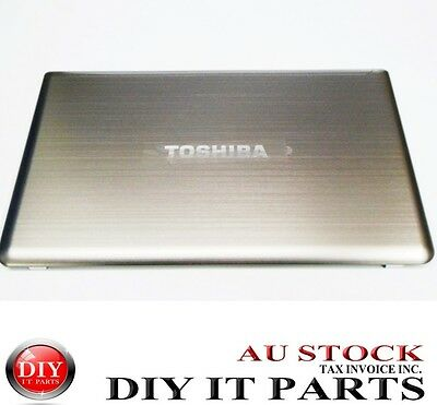 Toshiba Satellite P850  LCD Back Case Lid Cover Lid P/N K000132210