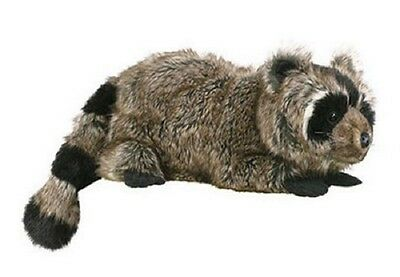 Raccoon-Ditz Designs - 26 Inch Plush Animal Hugs