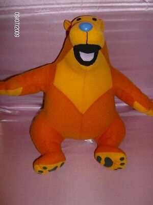 Bear in the Big Blue House - Soft Toy